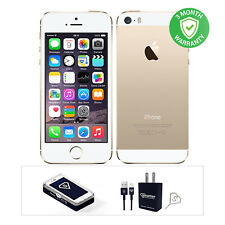 Apple iPhone 5s - 16GB - Gold - Fully Unlocked