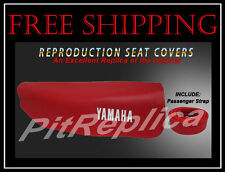 YAMAHA DT125R 1988-2003 DT200R 1988-1995 SEAT COVER [YTOOL]