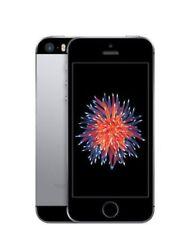 Original Apple iPhone SE 32GB Spacegrau Ohne Simlock Ohne Branding NEU