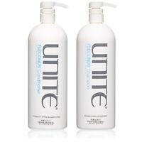UNITE 7 Seconds Shampoo and Conditioner 33.8 Ounce