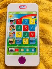 Little tiles Toy Mobile Phone