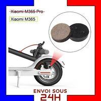 Lot 2 plaquette de frein trottinette electrique Xiaomi m365 brake pad plaquettes