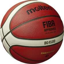 Molten B7G4500 Basketball Premium Comp Leather Size 7 - 29.5 BG4500 Series GG7X