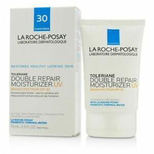 La Roche Posay Toleriane Double Repair Moisturizer UV SPF 30 EXP 10/20