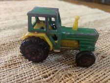 Majorette Farm Tractor #208 21160 - 1/65 Scale