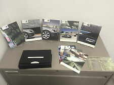 2005 BMW 525i 530i 545i Complete OEM Owners Manual - Fast Free Shipping