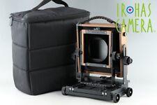 *New* Chamonix H-1 4x5 Large Format Film Camera
