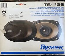 "1 Pair NEW Old School Pioneer Premier TS-926 2-way 6X9""'s,Rare,NOS,NIB"