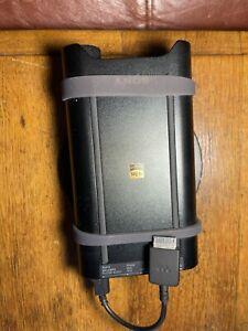 Sony PHA-3 Headphone Amplifier