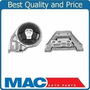Fits 2005-2010 Chevrolet Cobalt Engine & Manual Transmission Mounts 2 Pcs