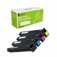 New Compatible TN312K C M Y Toner for Konica-Minolta BizHub C300 C352