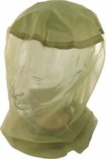 Military Approved NATO Issue MOSQUITO MIDGE Head Net