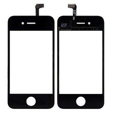Outer Touch Screen Digitizer Glass Lens Replacement For iPhone 4 4G 4S New