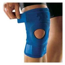 XXL Blue Op Knee Support Neoprene Patella Brace Bandage Tendon Adjustable Sleeve