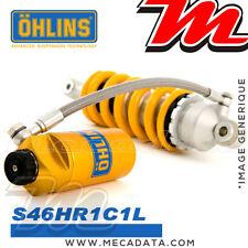 Amortisseur Ohlins APRILIA RS 125 (2005) AP 751 MK7 (S46HR1C1L)