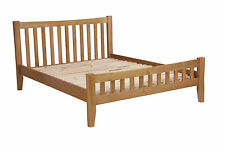 Country Panel Bed Frames