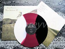 "Gary Numan The Fallen EP Tri Colour 12"" single Factory Sealed"