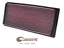 K&N Air Filter 96-06 JEEP WRANGLER / 97-06 JEEP TJ 4.0L * 33-2114 *