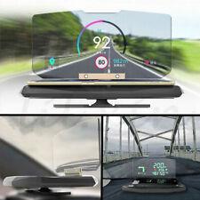 Car Phone Holder GPS Navigation Mount Mobile Smartphone Stand Support Universal
