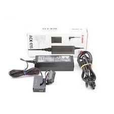 Ex-Pro DR-80 NB-10L Acoplador para sistema de batería Ex-Pro para Canon PowerShot