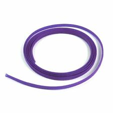 "1"" Purple Engine & Harness Wire Loom - 10 Feet stereo rat v8 muscle car rod"