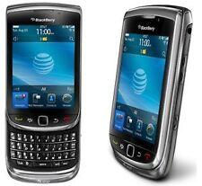 BlackBerry Torch 9800 4GB Mobile Phones and Smartphones