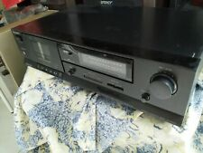 SONY CASSETTE DECK TC FX170(USED)