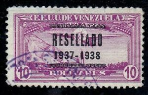 VENEZUELA -  C77 - SEE NOTE - LOOK!
