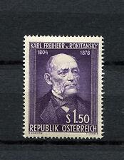 Austria n. 997 ungestempelt * (d256)