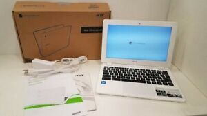 Acer Chromebook 11 Open Box Laptop Computer