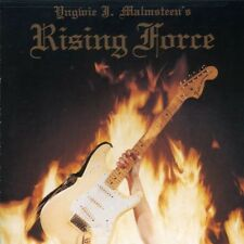 Yngwie Malmsteen - Rising Force [New CD]
