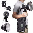 Godox AD-H600B Portable Off-Camera Flash Head + Bag for Godox AD600B/M Bowens