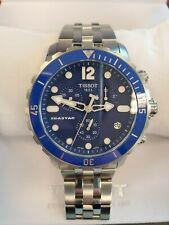 NEW W/Tags Tissot Seastar 1853 T0664171104700