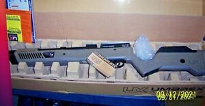 Umarex Gauntlet 2 .25 Cal Air Rifle Second Generation Test Fired Only.