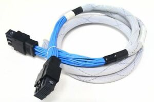 Hewlett Packard HP P/N A9834-2000B 9000 Super Dome Server E-Link Cable Cable