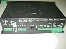 Si3540 Programmable Step Motor Driver