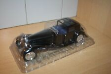 SOLIDO Prestige 1/18  Bugatti Royale 1930 Type 41 NOIRE NEUF