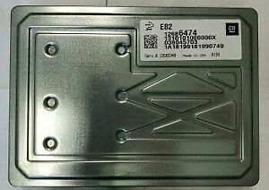 "2017-2018 Chevy Colorado or GMC Canyon ecm ecu computer 12686474 ""NEW"""
