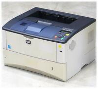 Kyocera FS-6970DN 35 ppm 128MB Duplex DIN A3 Laserdrucker unter 50.000 S. B-Ware