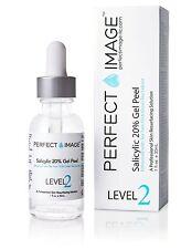 Salicylic Acid 20% Gel Peel - Enhanced With Tea Tree Oil and Green Tea Extract