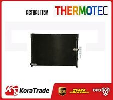 THERMOTEC AC AIR CONDENSER RADIATOR KTT110711