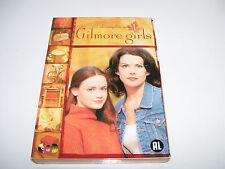 Gilmore Girls - De Complete Serie 1 ( Season 1 ) *  6 DVD BOX SET *