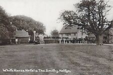 rp14157 - White Horse Hotel & Smithy , Holtye , Sussex - photo 6x4