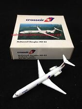 HERPA WINGS CROSSAIR MCDONNELL DOUGLAS MD-83 (507622)