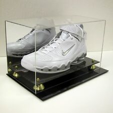 SAF-T-GARD Size16 NBA Basketball Shoe Acrylic Display Case - AD61