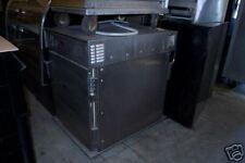 Warming Holding Cabinet 115 Volts Pass Thru Type