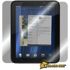 ArmorSuit MilitaryShield HP TouchPad Screen Protector & Clear Full Body Skin!