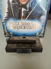 Hot toys 1/6 scale figure parts Fantastic Beasts Newt Scamander STAND & GRABBER