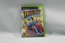 Mega Man Anniversary Collection XBox Microsoft Xbox Capcom