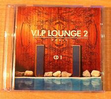 V.I.P. LOUNGE  2  -  Various  -   2 × CD , Compilation ,  PROMO -  2002 France